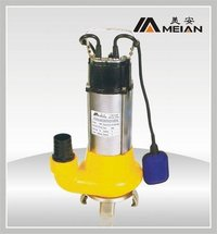 V Sewage Submersible Pump