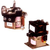 High Current Relays