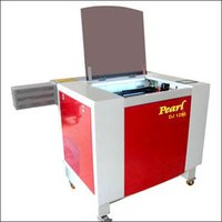 Mechanical Solid Structure Laser Engraver in Mumbai