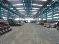Prime Seamless Steel Pipes