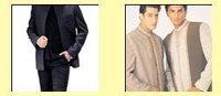 Mens Reception Garments
