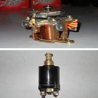 Solenoid Switch