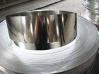 Nickel Chromium Alloy Strip