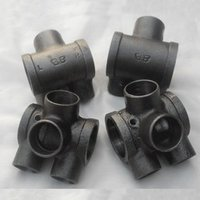 BB Shell Castings