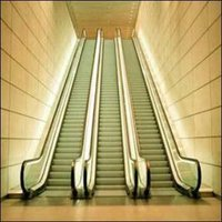 Electric Escalators