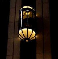 Glass/Panoramic Elevators