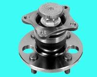 Automobile Wheel Hub Bearings