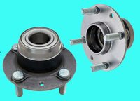 Automotive Wheel Hub Bearings