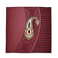 Invitation card in jaipur invitation card dealers traders in islamic marriage invitation cards in jaipur stopboris Image collections
