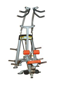 Lat Pulldown Hot Use Commercial Gym Fitness Equipment