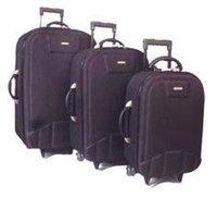 Soft Luggage Suitcase