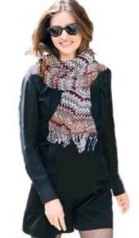 Womens Fashionable Stoles
