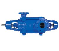Centrifugal Multistage Pump