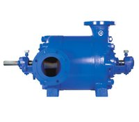 High Pressure Multi-Stage Pump