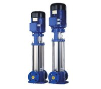 Inline High-Pressure Centrifugal Pumps