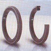Asymmetric U-Rings