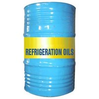 Refrigeration Oil
