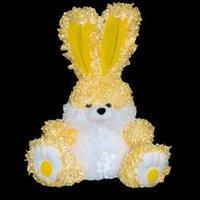 Stuffed Rabbits