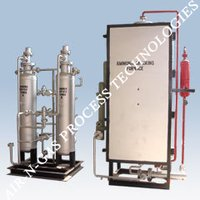 Ammonia Cracking Unit For Hydrogen Generation