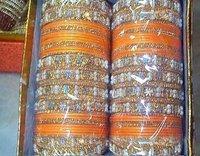 Fashionable Kundan Bangles
