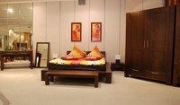Painted Solid Or Veneered Oak Furniture