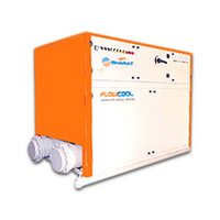 Water Cooled Semi Hermetic Chillers