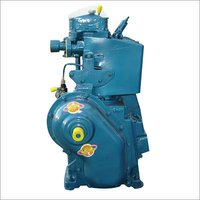 12.5 Hp Diesel Engine