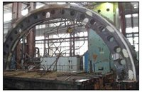 Industrial Heavy Forging Products