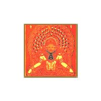 Theyyam Mural Wall Paintings