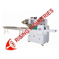 Automatic Biscuits Packaging Machine