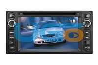 Car DVD GPS Player For TOYOTA