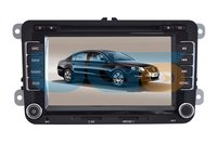 Car DVD GPS Player For Volkswagen