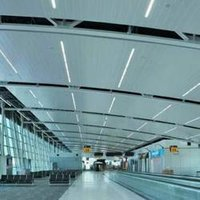 Aluminium Lineal And Plank Ceiling