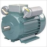 YL Series Two-value Capacitor Single-Phase Induction Motors