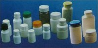 Tablet And Capsule Containers
