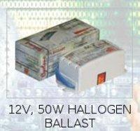 Halogen Ballast