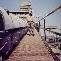 Long Belt Conveyors