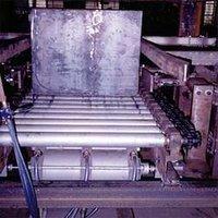 Power Roller Conveyors