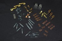 Customised Stamping Parts