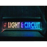Running Message Led Boards