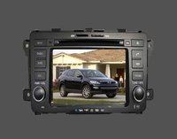 7 Inch Car Dve Player With Gps For Mazda Cx-9
