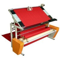 Fabric Inspection Cum Rolling Machines