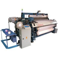 Rapier Tappet Shedding Loom Machine