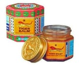 Tiger Balm Red - Thailand: Pain Relief