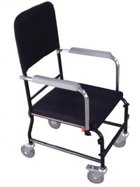 Manual Transporter Wheelchair