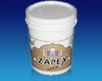 Zapex Gold Emulsion Paint