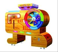 Redemption Machine Game (Colourful Windmill)