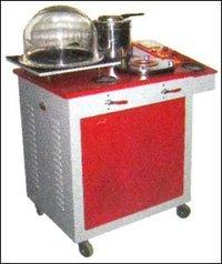 3 In One Vacuum Casting Machine
