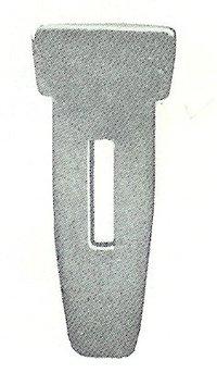 Robust Wedge Keys