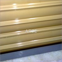 Aluminium 72mm X 3mm Single-Wall Rolling Shutter
